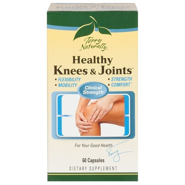 Healthy Knees & Joints 60 ct
