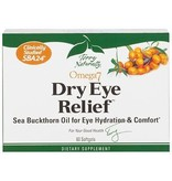 Europharma Terry Naturally Omega-7 Eye Relief 60 ct