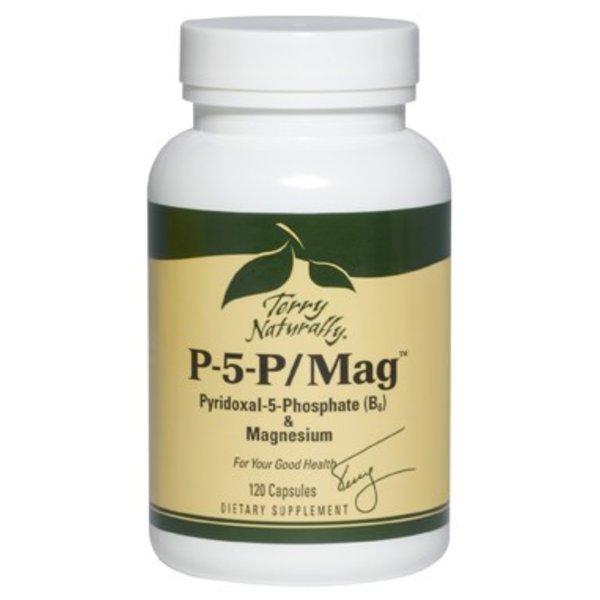 P-5-P / Mag 60 ct