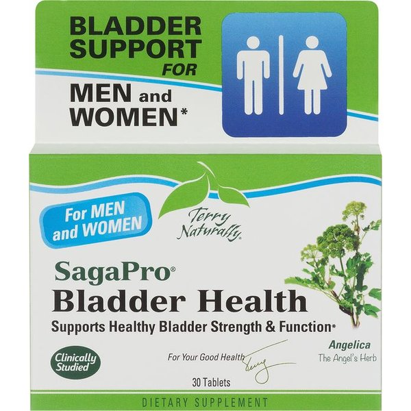 SagaPro Bladder 30 ct