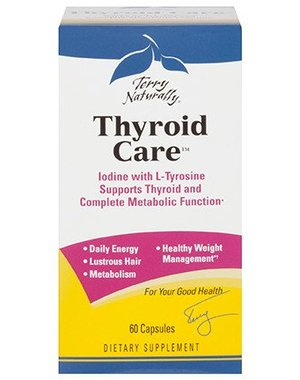 Europharma Thyroid Care 60 ct