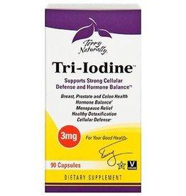 Europharma Tri-Iodine 3mg 90 ct