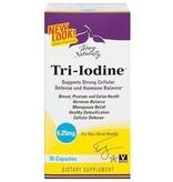 Europharma Terry Naturally Tri-Iodine 6.25mg 90 ct
