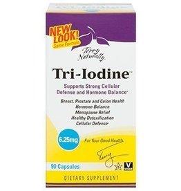 Europharma Tri-Iodine 6.25mg 90 ct