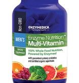 Enzymedica Enzymedica Enzyme Nutrition Men's 120 ct