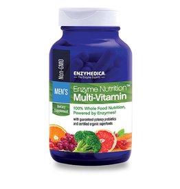 Enzymedica Enzyme Nutrition Men's 120 ct