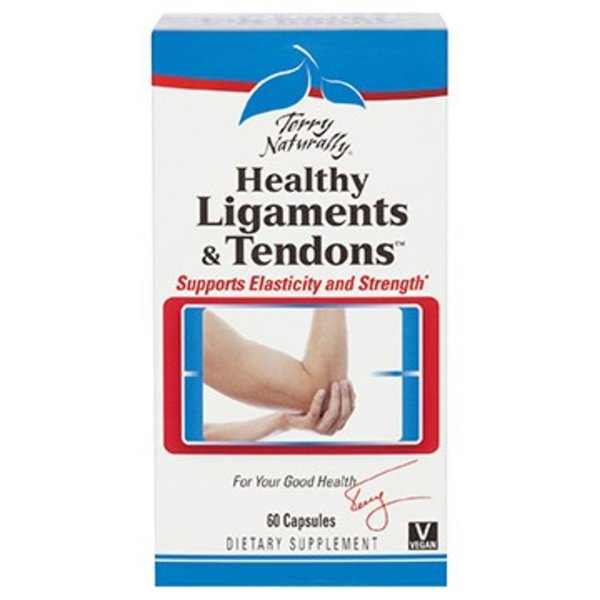Ligaments & Tendons 60 ct