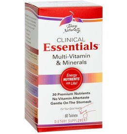 Europharma Clinical Essentials 60 ct