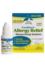 Europharma Terry Naturally FastBlock Allergy Relief .17oz