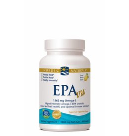 Nordic Naturals EPA Xtra 1562 mg 60 ct