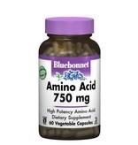 Bluebonnet Amino Acid Complex 750mg 120ct