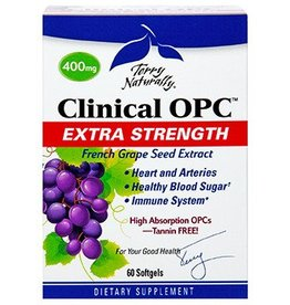 Europharma Clinical OPC Extra Strength 60 ct