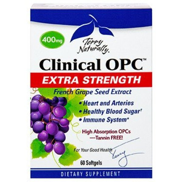 Clinical OPC Extra Strength 60 ct