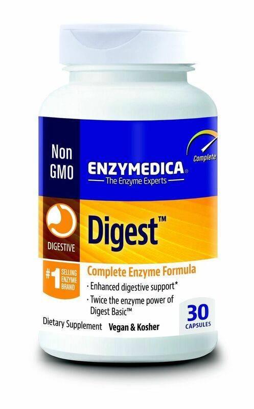 Enzymedica Digest 30 ct