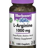 Bluebonnet Bluebonnet L-Arginine 1000mg 100ct