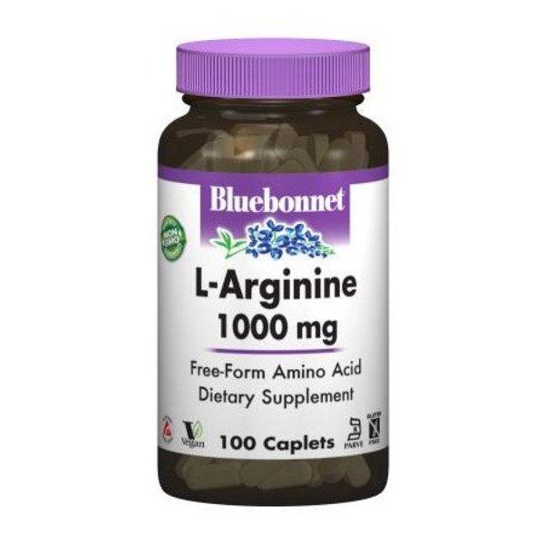 L-Arginine 1000mg 100ct