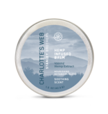 Charlotte's Web CW Hemp Infused Balm Soothing Scent 1.5oz Single
