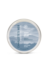 CW Hemp Infused Balm Soothing Scent 1.5oz Single