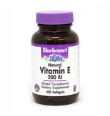 Bluebonnet Bluebonnet Vitamin E 200 IU Mixed Tocopherols 100ct