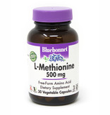 Bluebonnet Bluebonnet L-Methionine 500mg 30ct