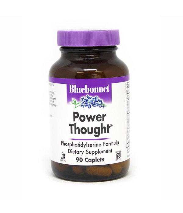 Bluebonnet Bluebonnet Power Thought 90ct