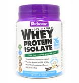 Bluebonnet Bluebonnet Whey Protein Isolate Powder Vanilla 1lb