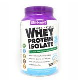 Bluebonnet Bluebonnet Whey Protein Isolate Powder Vanilla 2lb