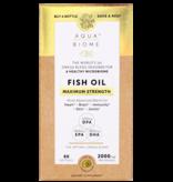 Enzymedica Enzymedica Aqua Biome Fish Oil Maximum 2000mg 60ct