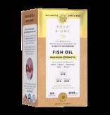 Enzymedica Enzymedica Aqua Biome Fish Oil Maximum 2000mg 120ct
