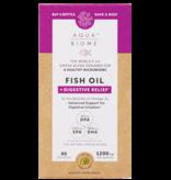 Enzymedica Enzymedica Aqua Biome Fish Oil Digestive Relief 1200mg 60ct
