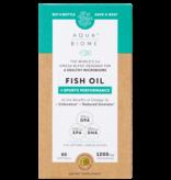 Enzymedica Enzymedica Aqua Biome Fish Oil Sport 1200mg 60ct