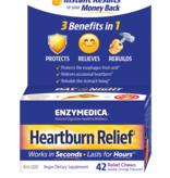 Enzymedica Enzymed Heartburn Relief 42ct
