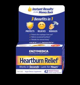 Enzymedica Heartburn Relief 42ct