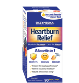 Enzymedica Enzymedica Heartburn Relief 90ct