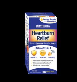 Enzymedica Heartburn Relief 90ct