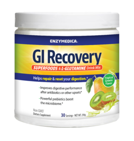 Enzymedica GI Recovery Drink Mix 30 servings