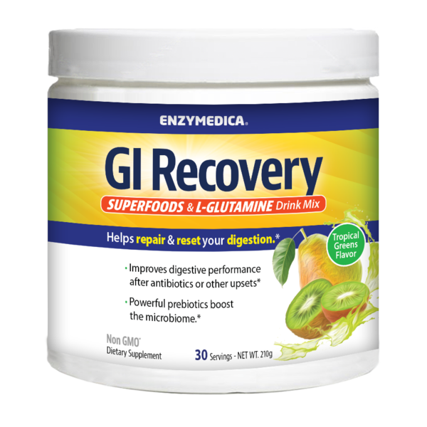 GI Recovery Drink Mix 30 servings