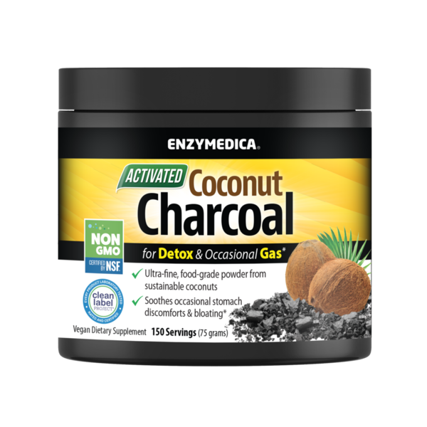 Coconut Charcoal 150 servings