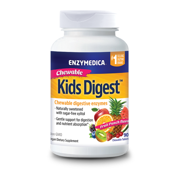 Kids Digest 90 ct