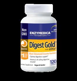 Enzymedica Digest Gold 120 ct