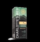 Charlotte's Web Full Strength MCT Mint Chocolate 3.38oz