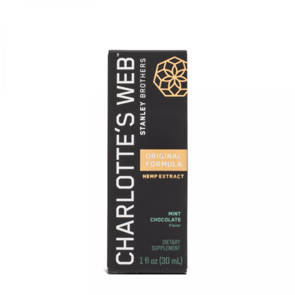 50mg Original Mint Chocolate 1oz