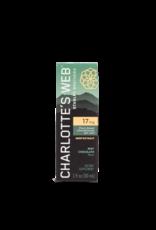 Charlotte's Web 17mg Mint Chocolate 1oz