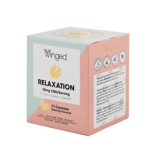 Winged CBD Relaxation 10mg Gummies 21ct