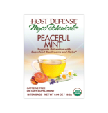 Host Defense Host Defense Peaceful Mint Tea