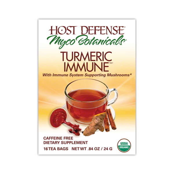 Turmeric Immune Tea