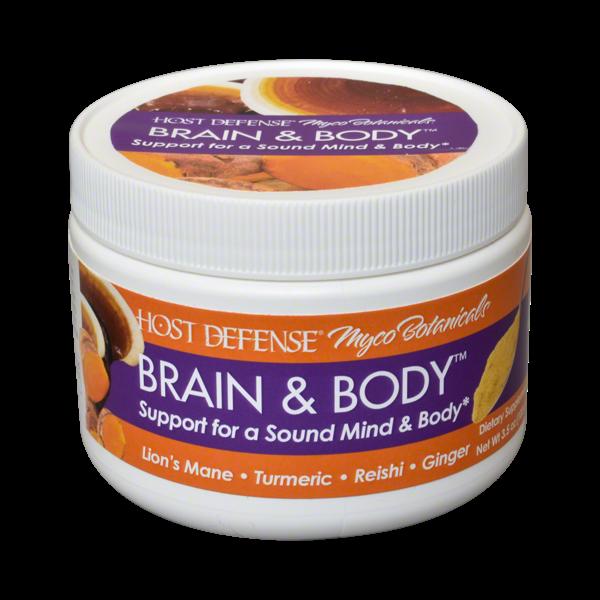 Powder Brain & Body 100g