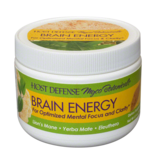 Host Defense HD Brain Energy 100g