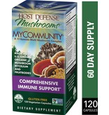 Host Defense MyCommunity Immune Support 120 ct