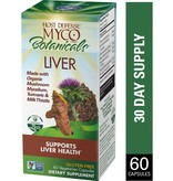 Host Defense Host Defense Liver 60 ct
